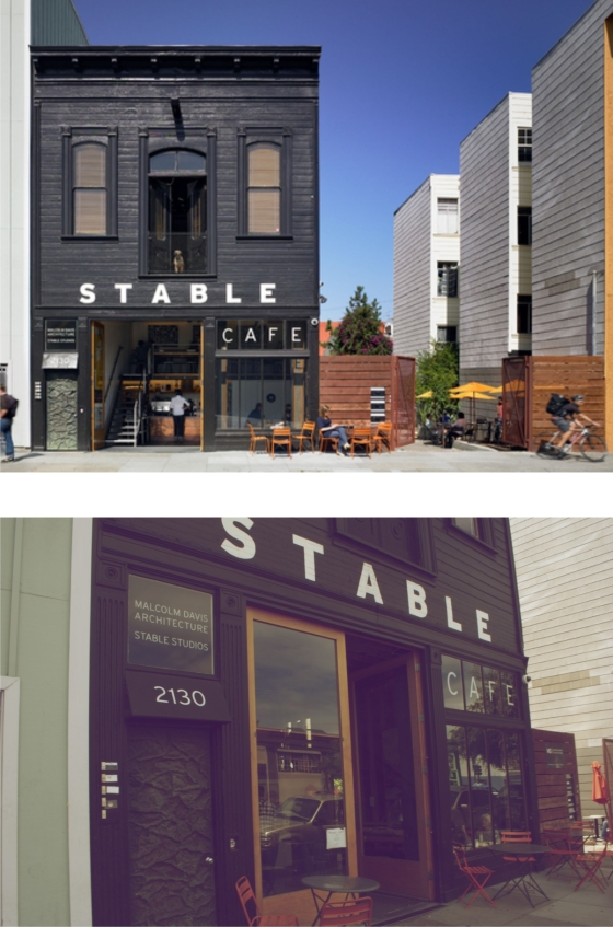 stable cafe 1
